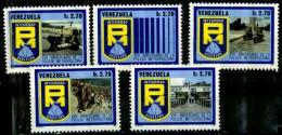 Venezuela Scott N°1379.neufs Sans Colle - Venezuela