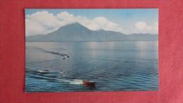 > Guatemala Atitlan Lake & San Pedro Volcano =  ====  89 - Guatemala