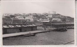 AK-CURACAO  Curassow, Carriacou  COLONY  NIDERLAND - Curaçao