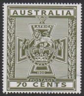 AUSTRALIA - USED 2015 70c First Victoria Cross 1900 - 2010-... Elizabeth II
