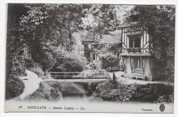 HOULGATE - N° 47 - MOULIN LANDRY - CPA NON VOYAGEE - Houlgate