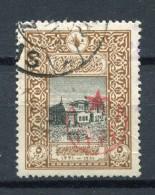 Türkei Nr.471         O  Used           (317) - 1858-1921 Empire Ottoman