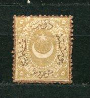 Türkei Porto Nr.14 Ab         *  Unused           (361) - Autres
