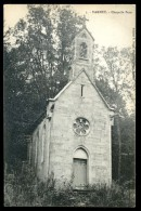 Cpa Du 88  Darney Chapelle Bizot   FEV16 2 - Darney