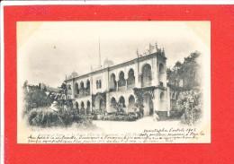 Environ D ' ALGER Cpa Palais D ' Eté Du Gouverneur        20 ND - Argelia
