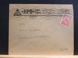 58/996 LETTRE 1942 POUR WIEN - Bohemia Y Moravia