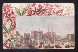 AUS1-22 QUEENS BRIDGE MELBOURNE - Melbourne