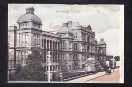 AUS1-26 THE SYDNEY HOSPITAL - Sydney