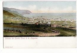Espagne - Subida De Santa Cruz à La Laguna - Unclassified