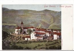 Espagne - Gran Canaria - Santa Brigida - Unclassified