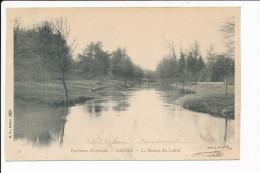 Carte  D´ Olivet  La Source Du Loiret   ( Recto Verso ) - Autres Communes