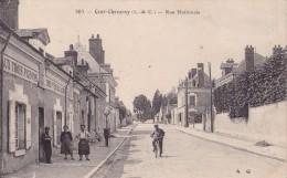 Cour-Cheverny - Rue Nationale - Autres Communes