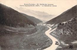 (F2044) - VALLEE DU LOURON, LA DESCENTE SUR ARREAU - Altri Comuni