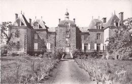 Legé (44) - Château De Bois Chevalier - 6 Artaud - Legé