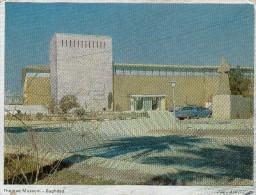 BAGHDAD  , Iraq , Museum - Iraq