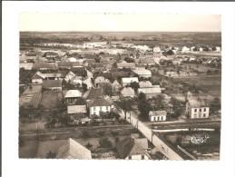 Meyenheim (le 19-10-1961) En Photo   Vue Générale  (Haut-Rhin) France - Autres Communes