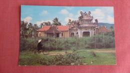 Vietnam Ancient Temple South Vietnam    ======88 - Vietnam