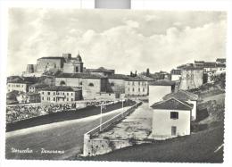 VERUCCHIO PANORAMA VIAGGIATA FG - Rimini