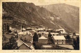 LA CONDAMINE - CHÂTELARD - ALPES DE HAUTE-PROVENCE  (04)  - CPA. - Other Municipalities