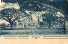 Cpa CUBA - TRINIDAD - Queens Royal College - Cuba