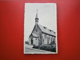 De Panne  -  La Panne  Koninklijke Kapel - De Panne
