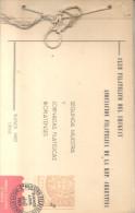 SEGUNDA MUESTRA Y JORNADAS FILATELICAS RIOPLATENSES BUENOS AIRES 1966 HERMOSO LIBRO CON PLANCHAS DENTADAS Y SIN DENTAR A - Postzegels