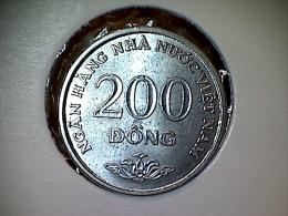 Vietnam 200 Döng 2003 - Viêt-Nam