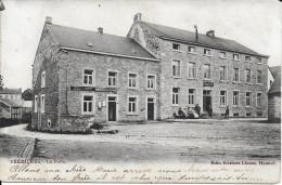 ( DG - 48-49 - ) Ferrières - La Poste - Ferrieres