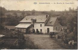 ( DG - 59-60 - ) Ferrières - Le Moulin De Sans-Souci - Ferrieres
