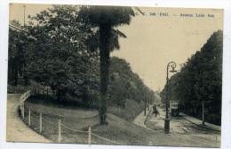 64.Pau.Avenue Léon Say. - Pau