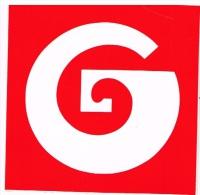 Lot De 11 Autocollants Générale De Banque - G-  Et Compatibles - Stickers