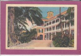 ROYAL VICTORIA HOTEL , NASSAU, BAHAMAS - Bahamas