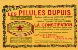 Pillules Dupuis  - Lille   - Format 21 X13,5 Cm - Produits Pharmaceutiques