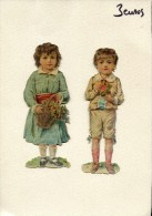 JEUNES ENFANTS - Kinderen