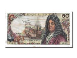 50 Francs Type Racine - 1962-1997 ''Francs''