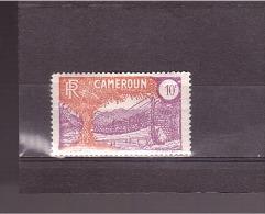 131    *    Y&T   Pont De Lianes  *CAMEROUN COLONIE*  02/26 - Kameroen (1915-1959)