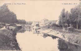 LOKEREN / LE VIEUX PONT - Lokeren