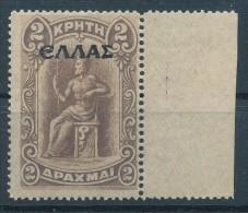 1909. Crete :) - Crète