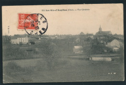 LES AIX D'ANGILLON - Vue Générale - Les Aix-d'Angillon