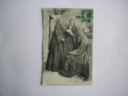 PORSPODER  COSTUMES DE FÊTES 1908 - Frankreich
