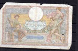 14 Billets De 100f Type Minerva, - 1871-1952 Frühe Francs Des 20. Jh.
