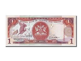 Trinité & Tobago, 1 Dollar Type 2002 - Trinité & Tobago