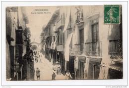 Puigcerda Calle Santa Maria - Espagne