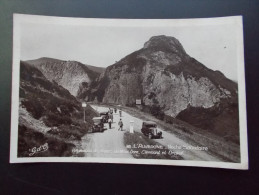 ROCHE SANADOIRE   Bifurcation Des Routes   1930 - Frankreich