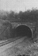 Maarkedal    Nukerke    Spoorwegtunnel             A 52 - Maarkedal