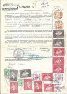 Volmacht Heist Aan Zee Doorgehaald Knokke Heist 2 - 1971 Tot 1988 - Boudewijn Bril, Elström, Velghe - Belgique