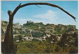 13 - Les Baux De Provence - Vue Panoramique - Editeur: Editions De France N°7634 - Les-Baux-de-Provence