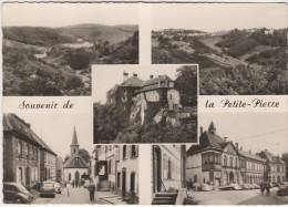 CPSM - 67 -  Souvenir De LA PETITE-PIERRE  - 013 - France