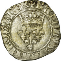 Monnaie, France, Gros, Troyes, TTB, Billon, Duplessy:405A - 987-1789 Monnaies Royales