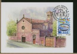 ITALIA -  TORINO - SCUOLA SAN MICHELE - Istituto Suore Missionarie Della Consolata - Christianity